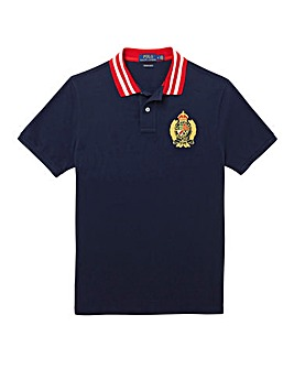 Polo Ralph Lauren Tall Basic Mesh Polo