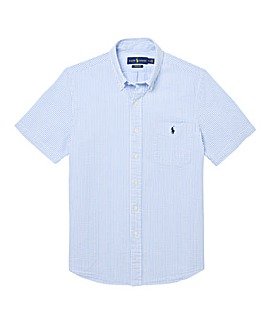 Ralph Lauren Mighty Stripe Shirt