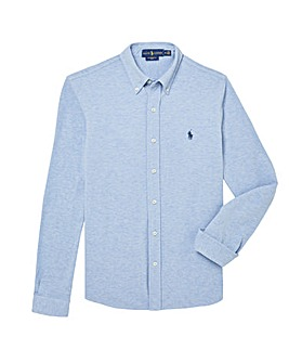 Polo Ralph Lauren Button-Through Shirt