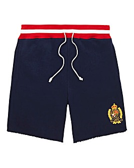 Ralph Lauren Mighty Fleece Jog Shorts