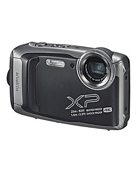 Fujifilm Finepix XP140 Tough Camera Kit