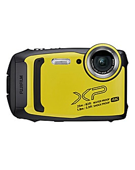 Fujifilm Finepix XP140 Tough Camera