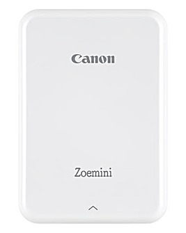 Canon Zoemini Pocket Size Photo Printer