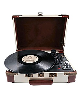 GPO Ambassador Record Player