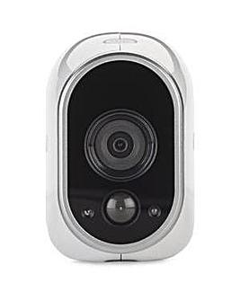 Arlo - HD Security 3 Camera Kit