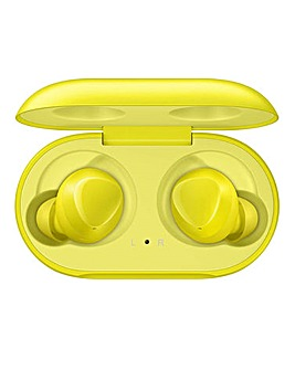 Samsung Galaxy Buds - Yellow