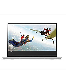 IdeaPad 330S Platinum Grey 14in AMD