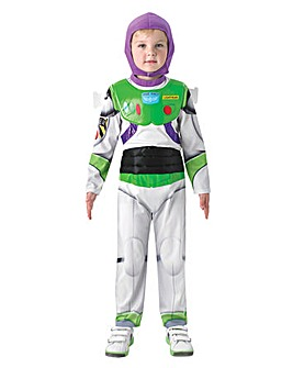 Toy Story Deluxe Buzz Lightyear Costume
