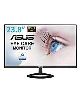 "ASUS VZ249HE 23.8"" Eye Care Monitor"