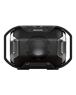 Philips Bluetooth Speaker IPX4
