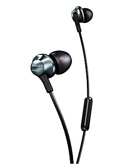 Philips Performance In-Ear Headphones