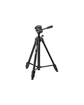 Velbon EF-61 Camera Tripod - Black
