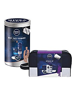 Nivea Protect and Care Gift Pack