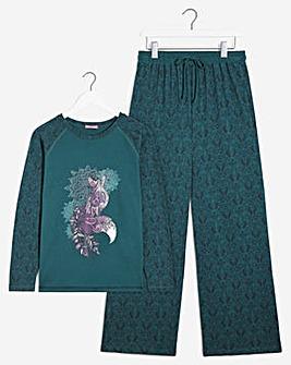 Joe Browns Fabulous Foxy Pyjamas