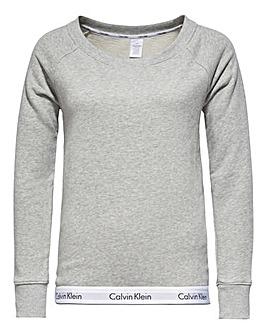 Calvin Klein L/S Sweatshirt Top