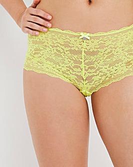 Boux Avenue Mollie Lace Shorts