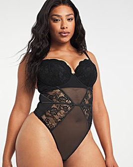 Ann Summers Sexy Lace Body