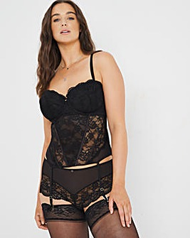 Ann Summers Sexy Lace Basque