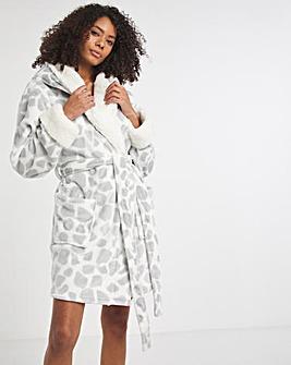Boux Avenue Giraffe Short Robe