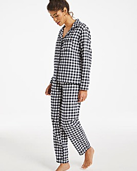 Boux Avenue Gingham PJ In A Bag