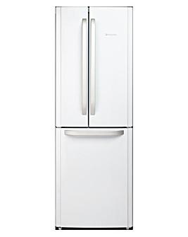 Hotpoint FFU3DW 70cm Combi White