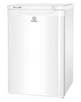 Indesit TFAA101 Undercounter Fridge