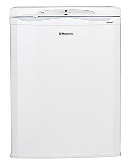 Hotpoint RLA36P 60cm Fridge White