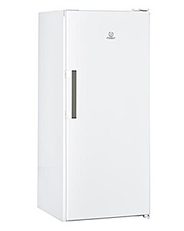 Indesit SI41WUK1 Tall Larder Fridge