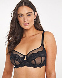 Dorina Curves Icon Full Cup Wired Bra