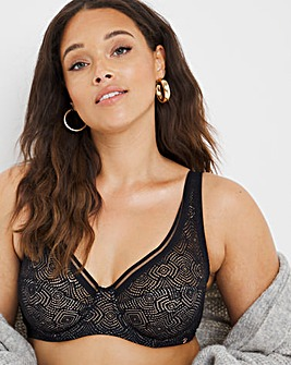 Dorina Curves Sunray Full Cup Wired Bra