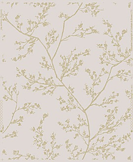 Springtime Taupe / gold