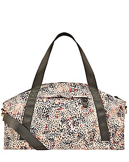 Accessorize Reversible Animal Weekender