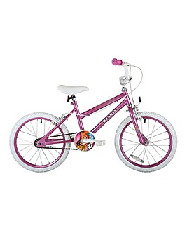 "Sonic Beauty 18"" Girls Play Bike"