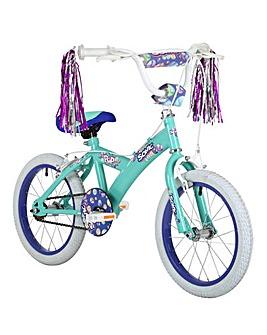 """Sonic Girls Pop Bike 16"""""""