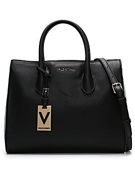 Mario Valentino Summer Memento Tote Bag