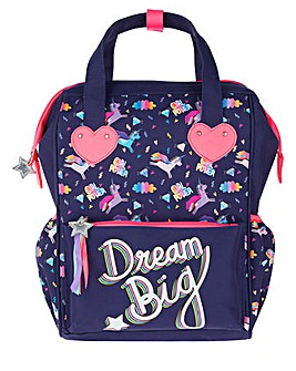 Accessorize Dream Unicorn Backpack