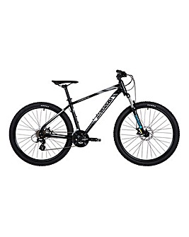 Barracuda Arizona Mens Mountain Bike 18'' Frame 27.5'' Wheel