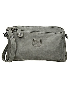 Enrico Benetti Toulouse Small Clutch Shoulderbag