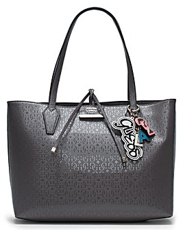 Guess Tabbi Logo Tote Bag