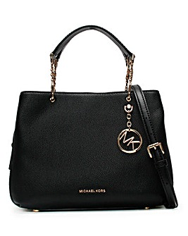 Michael Kors Lillie Medium Satchel Bag