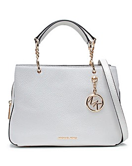 Michael Kors Lillie Medium Satchel Bag
