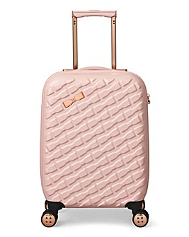 Ted Baker Pink Belle Small Case