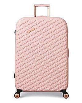 Ted Baker Pink Belle Large Case