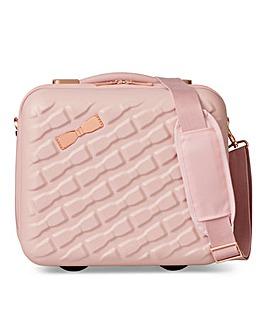 Ted Baker Pink Belle Vanity Case