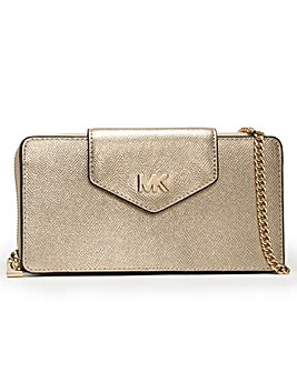 Michael Kors Small Smartphone Cross-Body