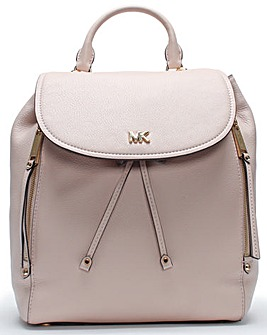 Michael Kors Medium Evie Backpack