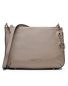 Michael Kors Lillie Large Messenger Bag