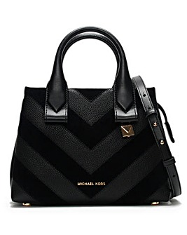 Michael Kors Small Rollins Satchel Bag