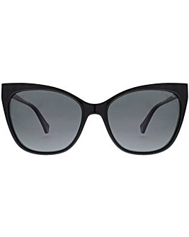 Polaroid Cateye Sunglasses