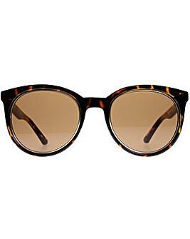Guess Triangle Logo Sunglasses